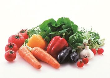 0207野菜